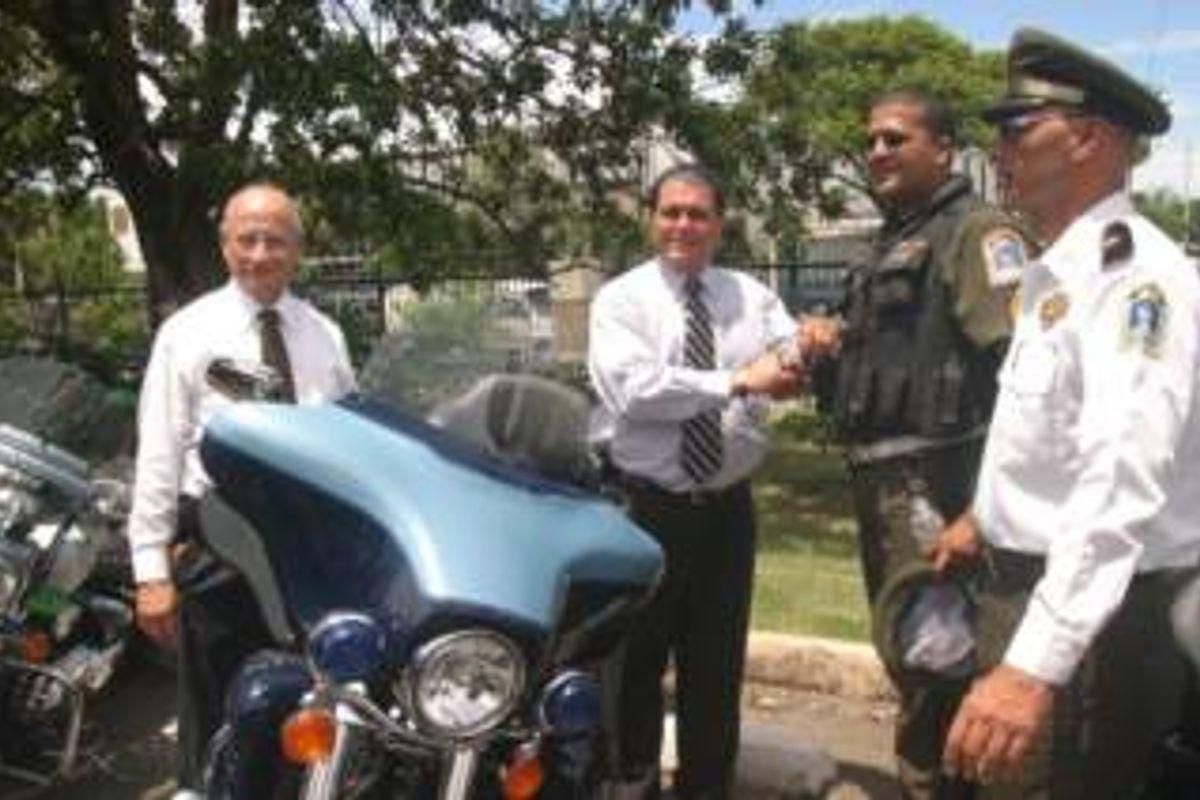 Policía Municipal De San Juan Defiende Su Ejecución Wapa Tv Noticias Videos