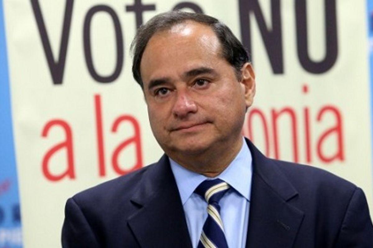 Comité Democrata PR destituye a Charlie Rodríguez - WAPA.tv ...