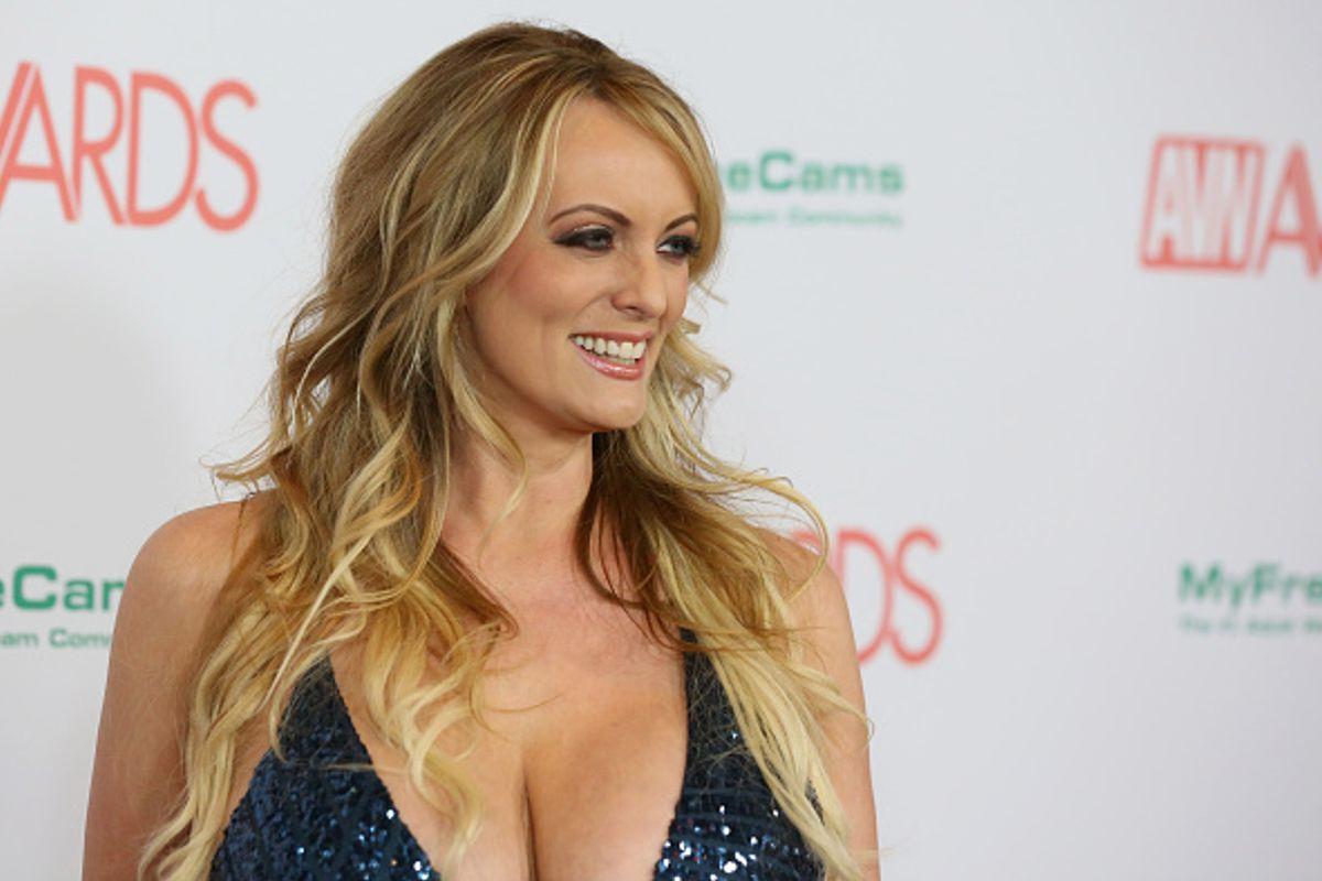 Actrices Porno Con Nombre De Una Palabra actriz porno niega aventura con trump - wapa.tv - noticias
