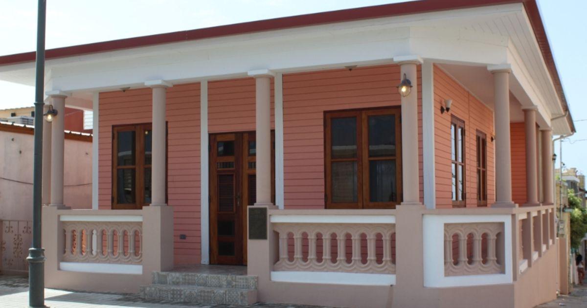 Abre sus puertas el Museo Cultural Isabelino