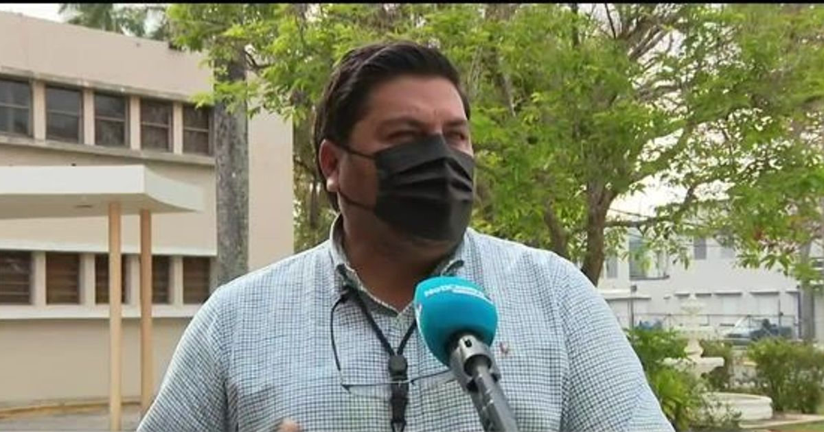Secretario de Salud entiende no han habido complicaciones severas con vacunas en la Isla